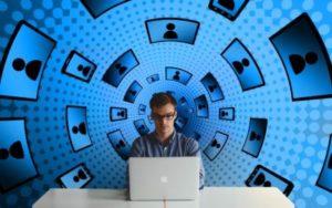 Suas redes e sua imagem – como as redes contribuem para criar ou destruir sua imagem para o mercado de trabalho